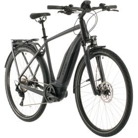 Cube Touring Hybrid Pro 500, iridium/black